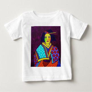 Japnese Woman Infant T-shirt