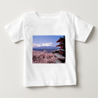 japon-1600-x-1200 baby T-Shirt