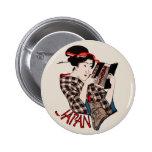 Japón 2011 pin