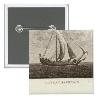 Japón 3 pin