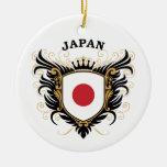 Japón Adorno Para Reyes