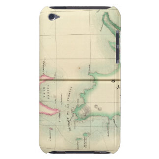 Japón, Asia 49 Case-Mate iPod Touch Cobertura