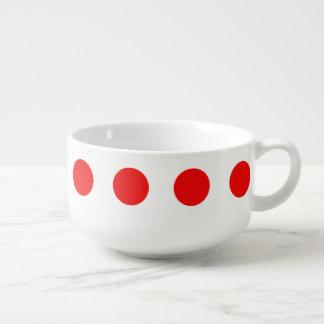 Japón Cuenco Para Sopa