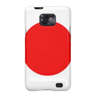 Japón Samsung Galaxy S2 Carcasas