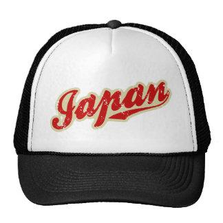 Japón Gorras De Camionero