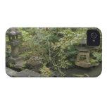 Japón, Ishikawa, Kanazawa, casa del samurai de iPhone 4 Case-Mate Carcasa
