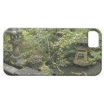Japón, Ishikawa, Kanazawa, casa del samurai de iPhone 5 Funda