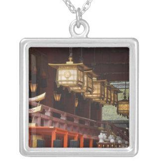 Japón, Kyoto, Fushimi, capilla magnífica 2 de Inar Grimpola