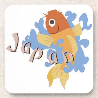 Japón Posavasos De Bebidas