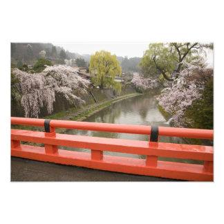 Japón, prefectura de Gifu, Takayama también conoci Cojinete