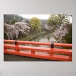 Japón, prefectura de Gifu, Takayama también conoci Póster