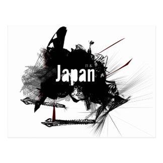 Japón Tarjetas Postales