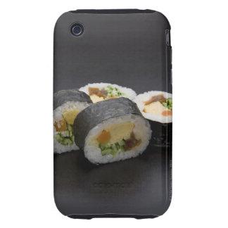 Japón, Tokio, Shibuya iPhone 3 Tough Carcasas