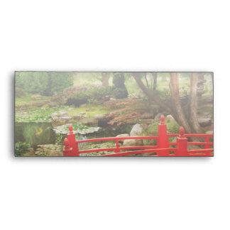 Japonés - armonía y naturaleza