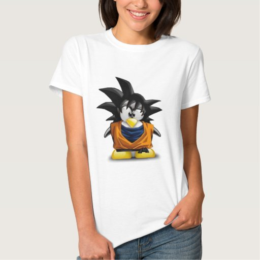 Japonés Tux T Shirts
