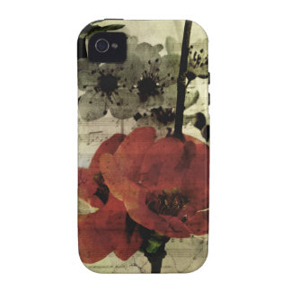 Japonica Case-Mate Case iPhone 4/4S Cover