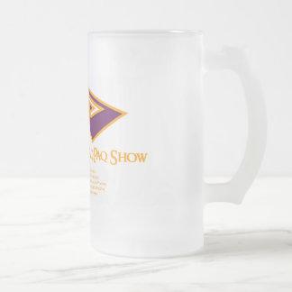 JaqJaq And PaqPaq Frosty Mug