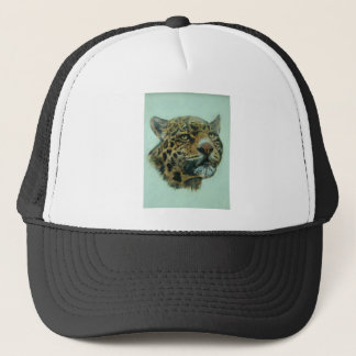 Jaquar Trucker Hat