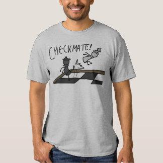 Jaque mate camisas