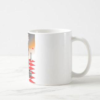 Jaque mate taza
