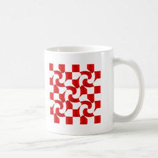 jaque mate tazas de café