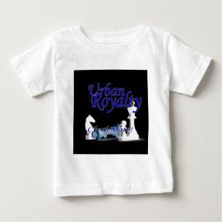 Jaque mate urbano de los derechos tee shirts
