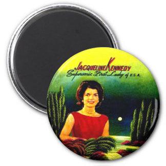 Jaqueline - Magnet