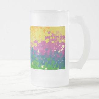 jar colorines Ines Coffee Mug