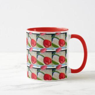 Jar, cup, cup, tasse flake mug