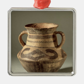 Jar, from Gansu Province, c.1300-700 BC Metal Ornament
