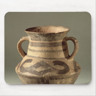Jar, from Gansu Province, c.1300-700 BC Mouse Pad