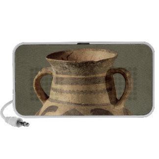 Jar, from Gansu Province, c.1300-700 BC Travel Speakers