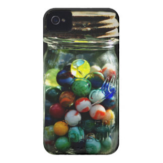 Jar Full of Sunshine for Blackberry iPhone 4 Cases
