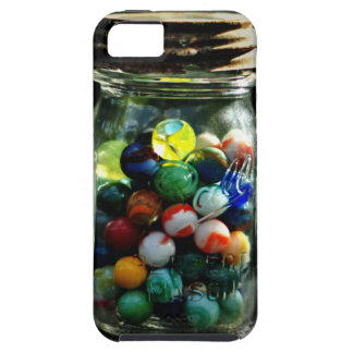 Jar Full of Sunshine for iPhone 5 iPhone 5 Case