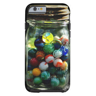 Jar Full of Sunshine for iPhone 5 iPhone 6 Case