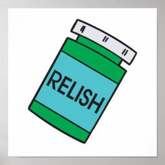 jar of relish posters
