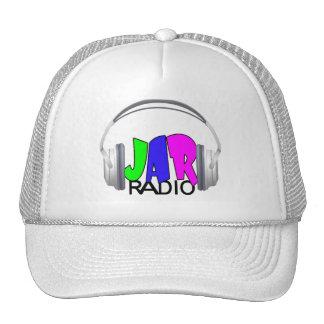 JAR Radio Hat