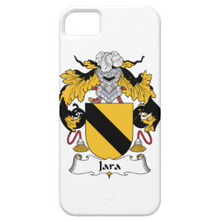 Jara Family Crest iPhone 5 Cover
