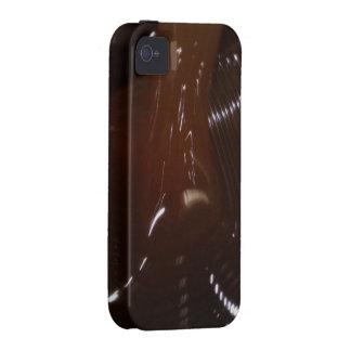 Jarabe del extracto de malta de la cebada iPhone 4 fundas