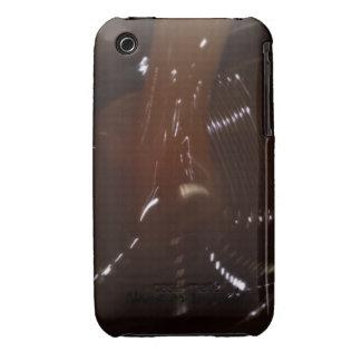 Jarabe del extracto de malta de la cebada iPhone 3 Case-Mate cárcasa