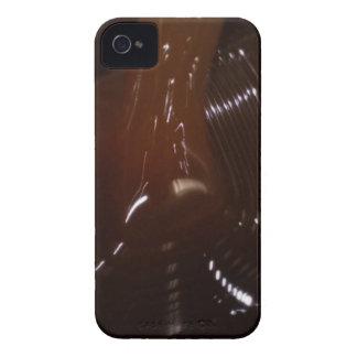 Jarabe del extracto de malta de la cebada iPhone 4 Case-Mate protectores