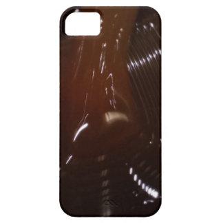 Jarabe del extracto de malta de la cebada funda para iPhone SE/5/5s