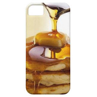 jarabe y caso del iphone de las crepes iPhone 5 carcasa