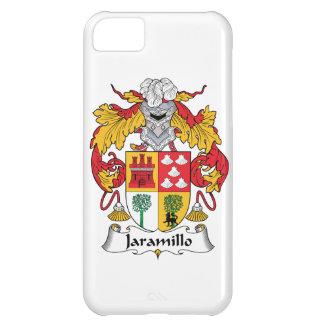 Jaramillo Family Crest iPhone 5C Cover