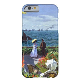 Jardin à Sainte-Adresse by Claude Monet Barely There iPhone 6 Case