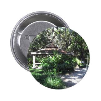 Jardín botánico de la Florida Pin