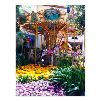 Jardín botánico de Las Vegas Postales