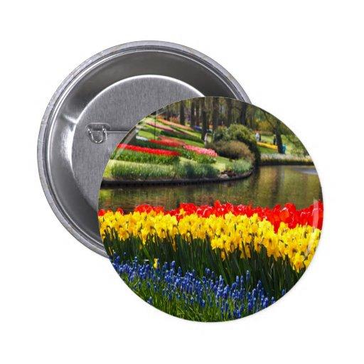 Jardín de Europa Pin Redondo 5 Cm