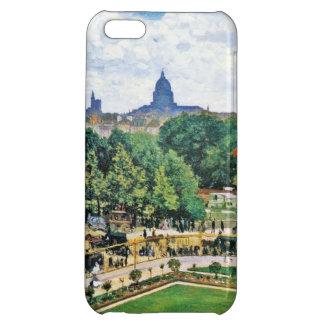 Jardín de la bella arte de princesa Claude Monet
