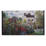 Jardín de la dalia de Monet